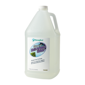 Benefect Multi-Purpose Cleaner (Gal.)