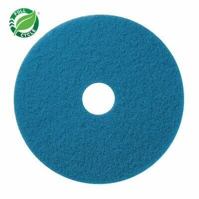 Americo Blue Cleaner Floor Pad (17