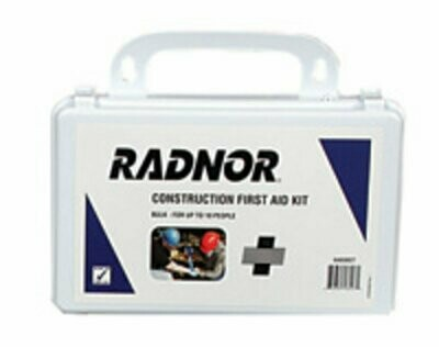 Radnor Construction First Aid Kit