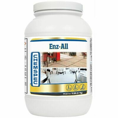 Chemspec Enz-All (6lbs)