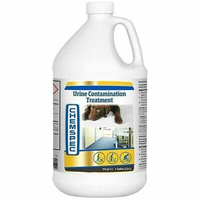 Chemspec Urine Contamination Treatment (Gal.)