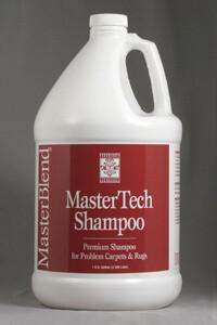 MasterBlend MasterTech Shampoo (Gal.)