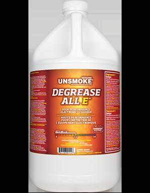 Unsmoke Degrease-All E (Gal.)