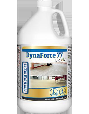 Chemspec Dynaforce 77 w/ Biosolv (Gal.)