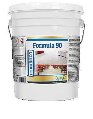 Formula 90 Carpet Detergent (5 Gal.)