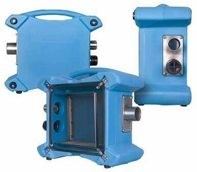 CDV Filter Box