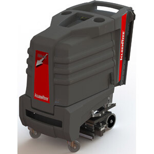 KleenRite Escalator Cleaning Machine