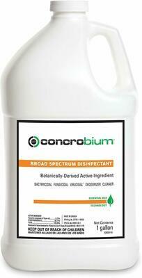 Concrobium Broad Spectrum Disinfectant (Gal.)
