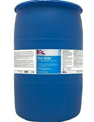 NCL Kleer Brite (55 Gal.)