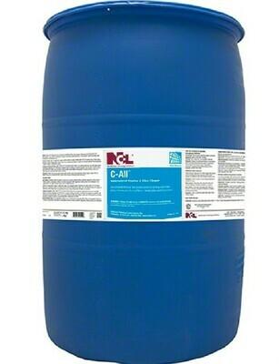 NCL C-All (55 Gal.)