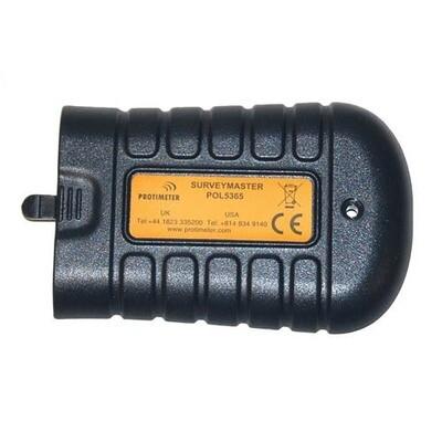 Protimeter Surveymaster Battery Cover