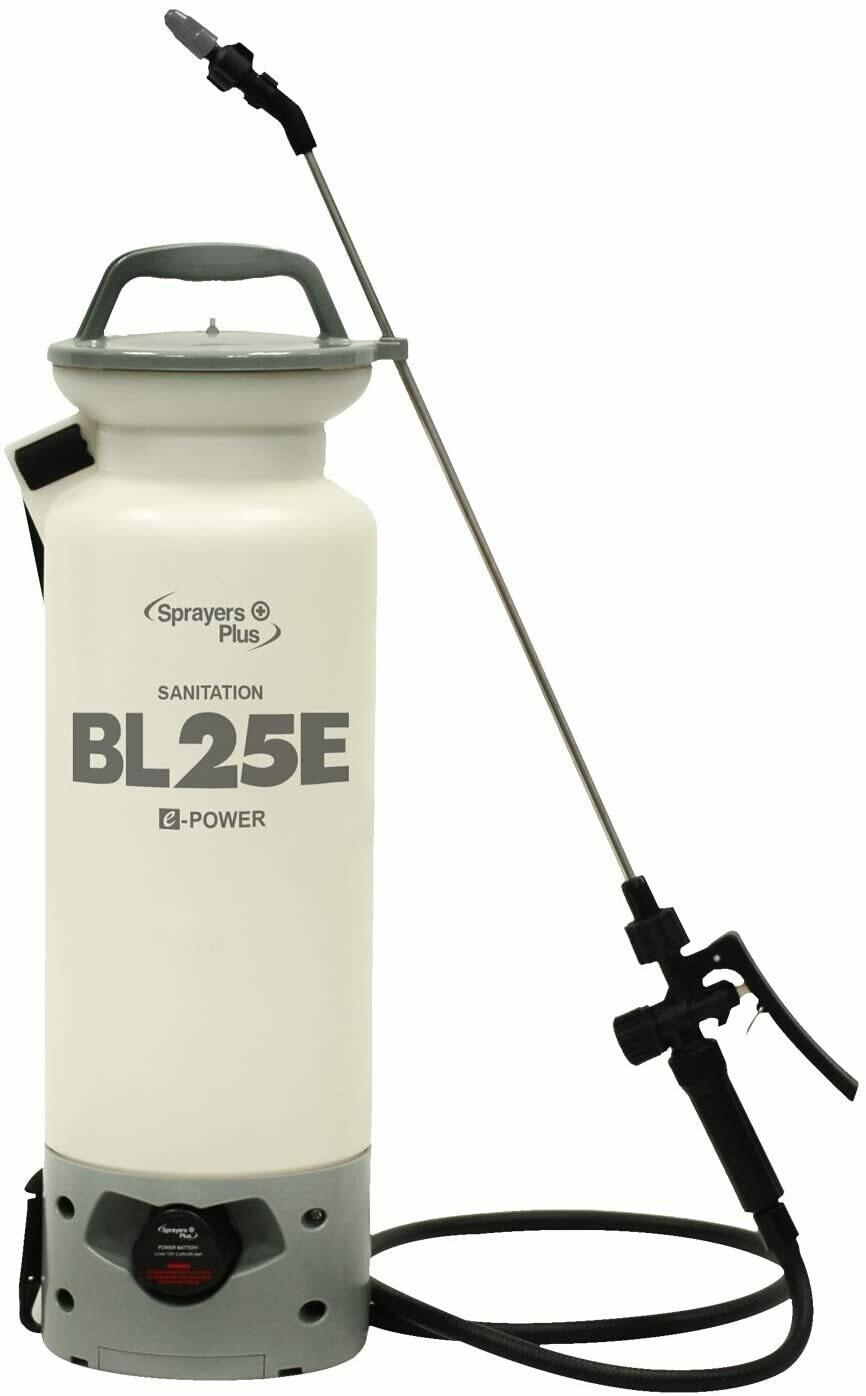 BL25E Battery Powered Sprayer