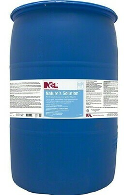 NCL Nature's Solution (55 Gal.)