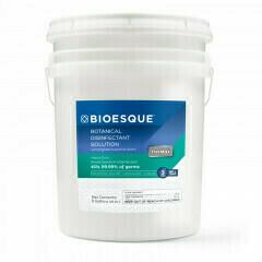 Bioesque Botanical Disinfectant (5 Gal.)