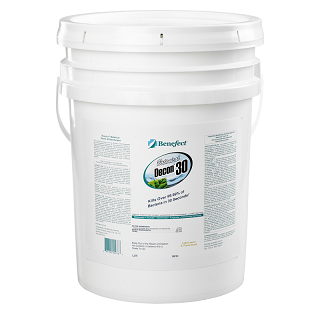Benefect Decon 30 (5 Gallon Pail)