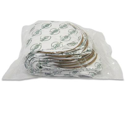 Clean DynamiX  10qt HEPA Backpack Vacuum Bags (10pk)