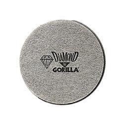 "200 Grit Gorilla Diamond Floor Pad  |  17"" Pad"
