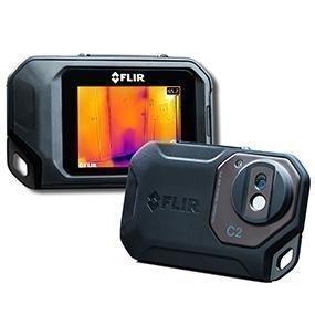FLIR C2 Thermal Imaging Camera
