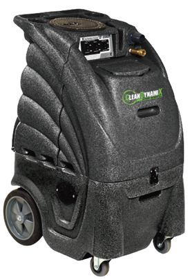 Clean DynamiX 500psi Carpet Portable Extractor, Non-Heated