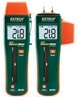 Extech Combo Pin/Pinless Moisture Meter