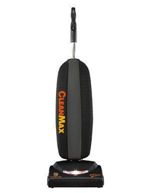 CleanMax Cordless Zoom Upright Vacuum