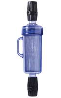 Hydro-Filter with Flash Cuffs   Carpet Cleaning Filter