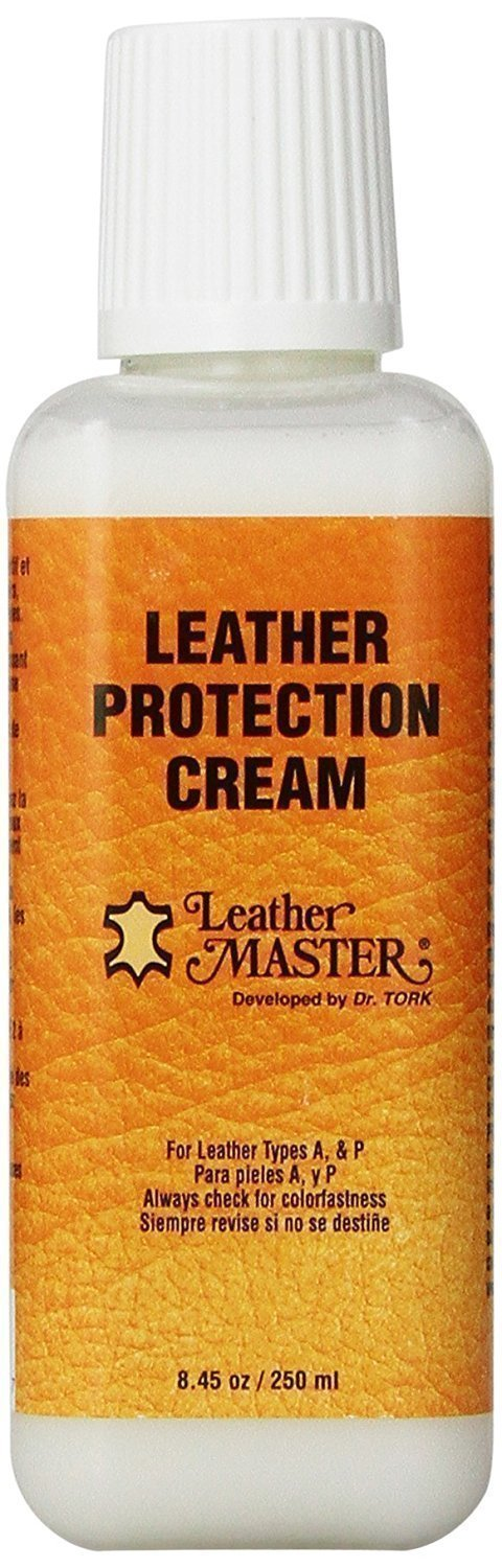 Leather Protection Cream (250ml) by Leather Masters
