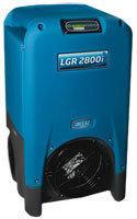 Dri-eaz Drizair LGR 2800i Dehumidifier