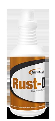 Newline Rust-D (32oz.)