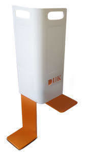 Stair Corner Guard By Duk Guard (15% OFF)