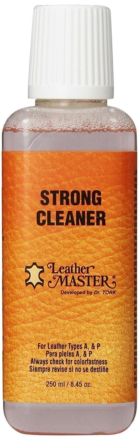 Strong Cleaner (250 ml) by Leather Masters