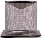 Waste Tank Filter Basket, HydraMaster New MaxAir