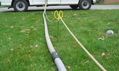 Yard Sticks, Set of 5