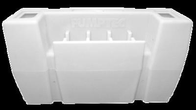 Pumptec 110gl Fresh Water Tank