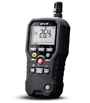 FLIR MR77 5-in-1 Moisture Meter with METERLINK