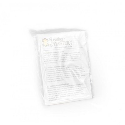 Nubuck Cleaning Cloth (ea.) by Leather Master