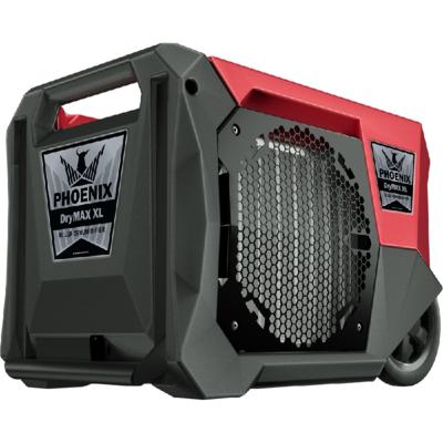 Phoenix DryMAX XL LGR Dehumidifier - RED