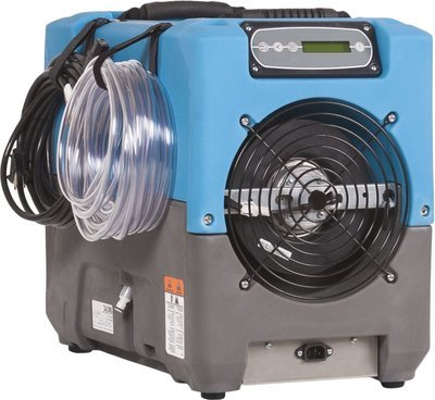 Dri-eaz Revolution LGR Dehumidifier