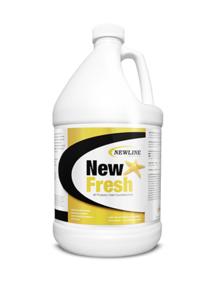 Newline New Fresh (Gal.)