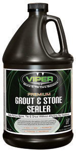 Viper Grout & Stone Sealer (Gal.)
