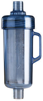 Hydro-Filter with Stainless Filter, Blue