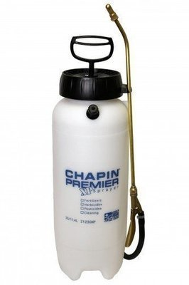 Premier XP 3 Gallon Pump Up Sprayer