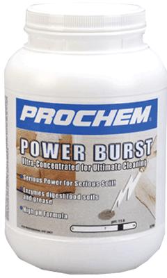Power Burst, 6.5#