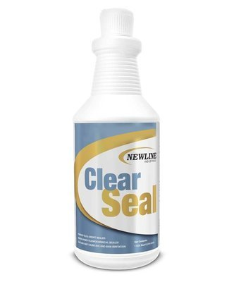 Newline Clear Seal (32oz.)