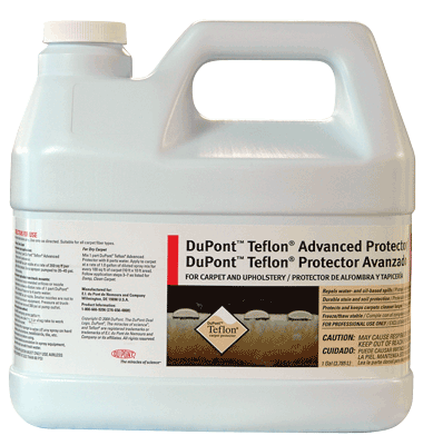 Teflon Advanced Protector (Gl.)
