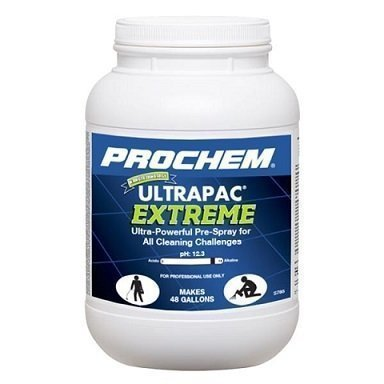Ultrapac Extreme Carpet Prespray (6# Jar)
