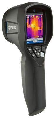 FLIR i7 Infrared Camera