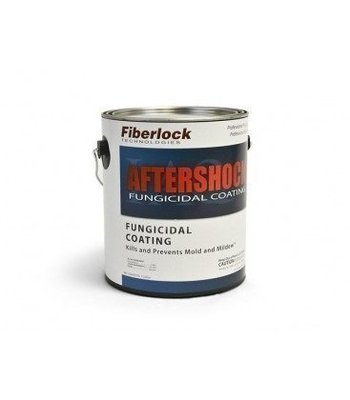 Fiberlock Aftershock Fungicidal Coating (Gal.)