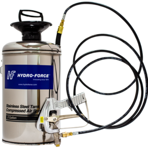 Stainless Steel Solvent Sprayer