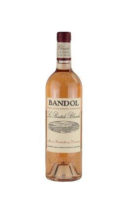 Bastide Blanche Rosé 2019  75 cl